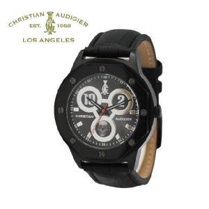 Christian Audigier (クリスチャンオードジェー) 時計 腕時計SWI-658|timeclub