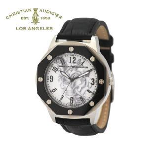 Christian Audigier (クリスチャンオードジェー) 時計 腕時計SWI-660|timeclub