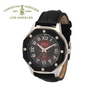 Christian Audigier (クリスチャンオードジェー) 時計 腕時計SWI-661|timeclub