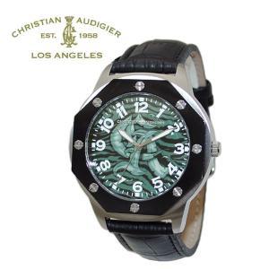 Christian Audigier (クリスチャンオードジェー) 時計 腕時計SWI-662|timeclub