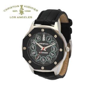Christian Audigier (クリスチャンオードジェー) 時計 腕時計 SWI-664|timeclub