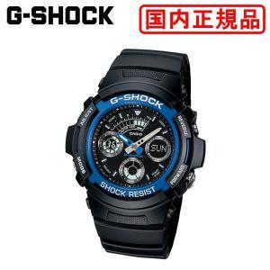 【国内正規品】 CASIO(カシオ) G-SHOCK(Gショック) AW-591-2AJF 時計 腕時計|timeclub