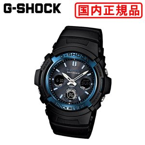 【国内正規品】 CASIO(カシオ) G-SHOCK(Gショック) AWG-M100A-1AJF 時計 腕時計|timeclub