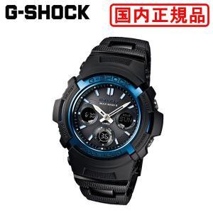 【国内正規品】 CASIO(カシオ) G-SHOCK(Gショック)AWG-M100BC-2AJF 時計 腕時計|timeclub