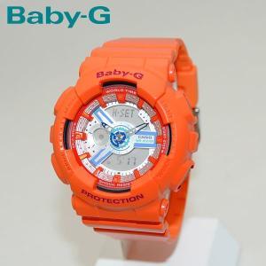 CASIO(カシオ) Baby-G(ベビーG) BA-110SN-4ADR 時計 腕時計 海外モデル|timeclub