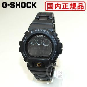 国内正規品 CASIO(カシオ) G-SHOCK(Gショック) GW-6900BC-1JF 時計 腕時計|timeclub