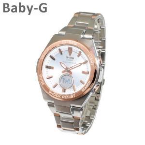 国内正規品 CASIO(カシオ) Baby-G(ベビーG) MSG-W200SG-4AJF 時計 腕時計|timeclub