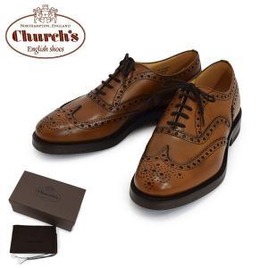 チャーチ メンズ EEC003-9XM-F0AAR Church's BURWOOD R WALNUT シューズ 靴|timeclub