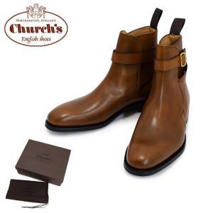 チャーチ メンズ ETB003-9XM-F0AAR Church's BLETSOE WALNUT ブーツ 靴|timeclub