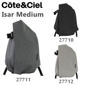 cote&ciel コートエシエル Isar Medium 27710 27711 27712 バッグ リュック バックパック メンズ レディース コートアンドシエル timeclub