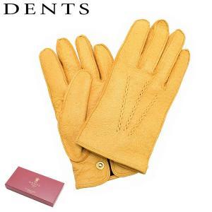 デンツ 手袋 メンズ OXLEY 15-1077 CORK コルク DENTS 防寒 海外正規品 timeclub