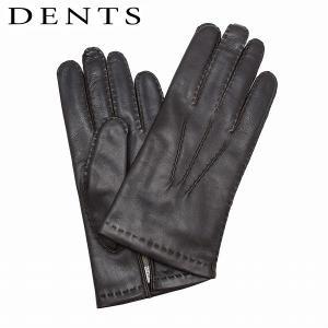 デンツ 手袋 メンズ CHELSEA 5-1542 BROWN ブラウン DENTS 防寒 海外正規品 timeclub