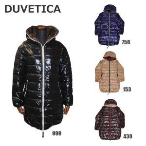 DUVETICA (デュベティカ) ダウンジャケット ACE D.1140.00/1035R 153 Canguro 999 Nero 756 Astro 430 Porto レディース ダウン  ※返品・交換不可|timeclub