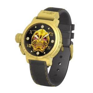 【30%OFF】Christian Audigier (クリスチャンオードジェー) 時計 腕時計 ETE-103(ete103)|timeclub