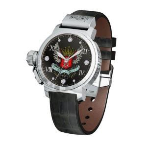 【30%OFF】Christian Audigier (クリスチャンオードジェー) 時計 腕時計 ETE-104(ete104)|timeclub