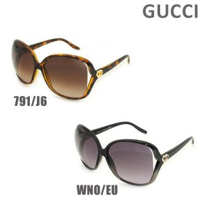 GUCCI (グッチ) サングラス GG3500S 791/J6 WNO/EU レディース グローバルモデル 正規品|timeclub