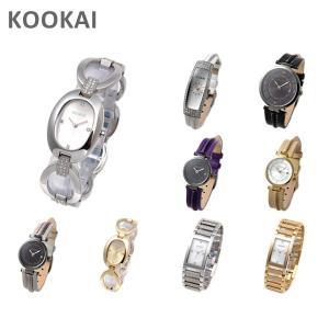 選べる20種類! KOOKAi (クーカイ) 腕時計 1611 1613 1619 1621 1680 1681 レディース ウォッチ 時計|timeclub