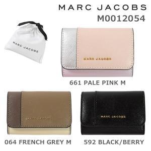 MARC JACOBS (マークジェイコブス) キーケース M0012054-661 PALE PINK MULTI レザー 財布 レディース|timeclub