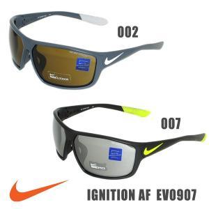 NIKE(ナイキ) サングラス IGNITION AF EV0907 002 007 メンズ レディース スポーツ アジアンフィット|timeclub