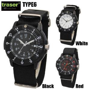 traser(トレーサー) 時計 腕時計  国内正規品 メンズ・レディース TYPE6 p6500.400.33.01 p6500.400.35.01 p6500.400.53.07|timeclub