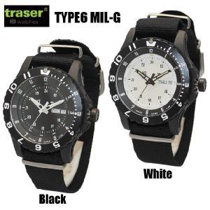traser(トレーサー) 時計 腕時計  国内正規品 メンズ・レディース TYPE6 MIL-G P6600.41F.13.01 P6600.41F.C3.07|timeclub