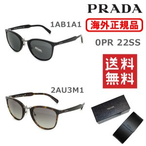 PRADA (プラダ) サングラス 0PR 22SS 1AB...