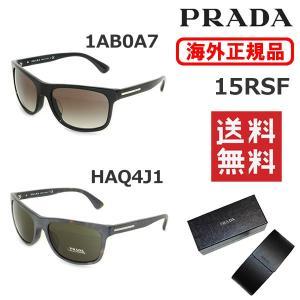 PRADA (プラダ) サングラス 0PR 15RSF 1A...