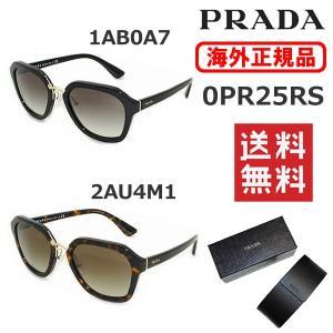 PRADA (プラダ) サングラス 0PR 25RS 1AB...