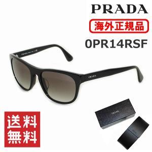 PRADA (プラダ) サングラス 0PR 14RSF 1A...