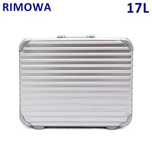 RIMOWA リモワ ATTACHE AKTENKOFFER アタッシュ アクテンコファー 17L 900.12.00.0 シルバー アタッシュケース ビジネスバッグ|timeclub