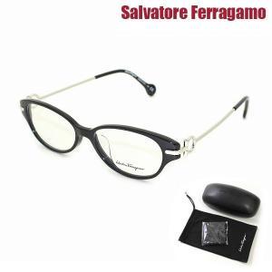 国内正規品 サルヴァトーレ フェラガモ SF2832A-001 メガネ フレームのみ 眼鏡 アジアンフィット Salvatore Ferragamo|timeclub