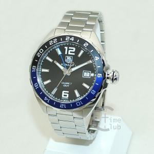 タグホイヤー TAG HEUER 時計 腕時計 WAZ211A.BA0875 フォーミュラ1 timeclub