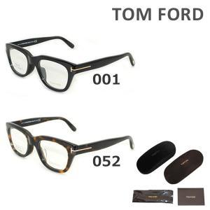 トムフォード 眼鏡 フレーム 5178F 001 052 51 TOM FORD メンズ アジアンフ...