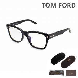 トムフォード メガネ 伊達眼鏡 フレーム FT5535-D-B/V-001 56 TOM FORD メンズ 正規品 アジアンフィット TF5535-D-B