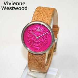 Vivienne Westwood (ヴィヴィアンウエストウッド) 腕時計 VV021PKTN Neptune ネプチューン 時計 メンズ レディース ヴィヴィアン タイムマシ timeclub