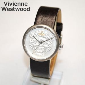 Vivienne Westwood (ヴィヴィアンウエストウッド) 腕時計 VV021SLBR Neptune ネプチューン 時計 メンズ レディース ヴィヴィアン タイムマシ timeclub