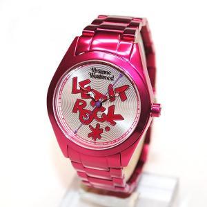 Vivienne Westwood (ヴィヴィアンウエストウッド) 腕時計 VV072SLPK St Paul's ピンク 時計 レディース ヴィヴィアン タイムマシン|timeclub