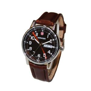 【国内正規品・3年保証】WENGER(ウェンガー) 時計 腕時計 COMMANDO コマンドー 70162XL メンズ・レディース|timeclub