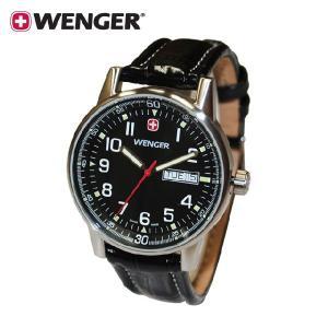【国内正規品・3年保証】WENGER(ウェンガー) 時計 腕時計 COMMANDO コマンドー 70164XL メンズ・レディース|timeclub