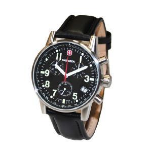 【国内正規品・3年保証】WENGER(ウェンガー) 時計 腕時計 COMMANDO コマンドー 70825XL メンズ・レディース|timeclub