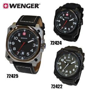 WENGER(ウェンガー) 腕時計 AEROGRAPH エアログラフ 72422 72424 72425 メンズ|timeclub