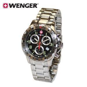 【国内正規品・3年保証】WENGER(ウェンガー) 時計 腕時計 OFF ROAD オフロード 79355W メンズ・レディース|timeclub