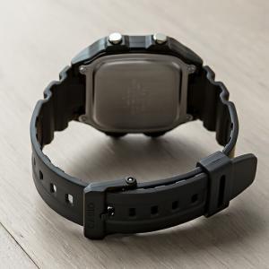 カシオ CASIO 腕時計 時計 チープカシオ チプカシ AE-1200WH-1B|timelovers|04