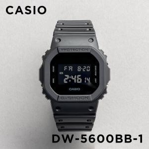 【並行輸入品】【10年保証】CASIO G-SHOCK カシオ Gショック DW-5600BB-1 腕時計 メンズ キッズ 子供 男の子 デジタル 防水 ブラック 黒 オールブラック|timelovers