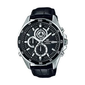 カシオ CASIO 腕時計 時計 エディフィス EDIFICE クロノグラフ EFR-547L-1A|timelovers
