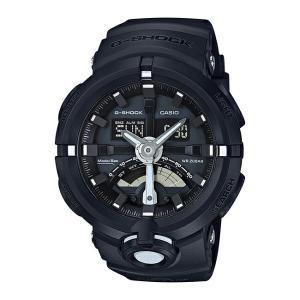 数量限定特価 Gショック カシオ CASIO 腕時計 時計 G-SHOCK アナデジ GA-500-1A|timelovers