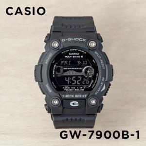 Gショック カシオ CASIO 腕時計 時計 G-SHOCK ソーラー電波時計 GW-7900B-1|timelovers