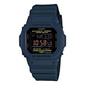 CASIO 国内正規品 G-SHOCK カシオ Gショック GW-M5610NV-2JF 腕時計 メ...