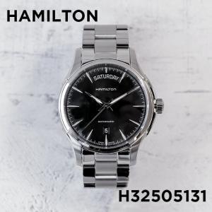 HAMILTON ハミルトン 腕時計 ジャズマスター デイデ...