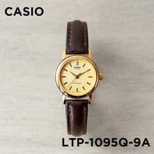 カシオ CASIO 腕時計 時計 チープカシオ チプカシ LTP-1095Q-9A timelovers